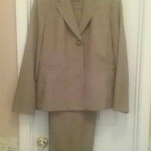 2 pc pant suit